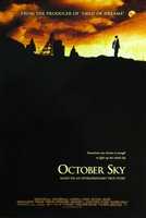 October Sky movie poster (1999) picture MOV_cbc747dd