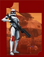 The Clone Wars movie poster (2008) picture MOV_cbc9551c