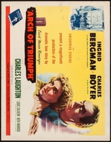 Arch of Triumph movie poster (1948) picture MOV_cbc987d1