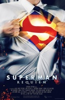 Superman: Requiem movie poster (2011) picture MOV_cbcdf9e5