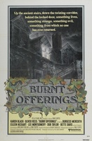 Burnt Offerings movie poster (1976) picture MOV_cbcf29cf