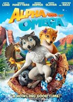 Alpha and Omega movie poster (2010) picture MOV_cbd4dac0