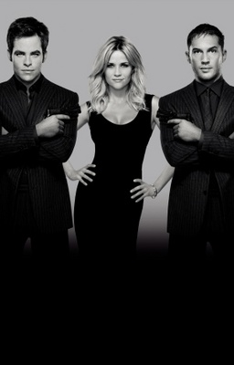 This Means War movie poster (2012) poster MOV_cbd6ad8a