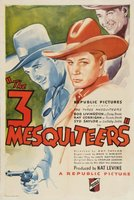 The Three Mesquiteers movie poster (1936) picture MOV_cbd812cd