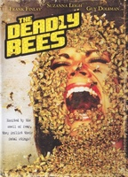 The Deadly Bees movie poster (1967) picture MOV_cbd91ce2