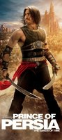 Prince of Persia: The Sands of Time movie poster (2010) picture MOV_cbdfb183
