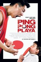 Ping Pong Playa movie poster (2007) picture MOV_cbe14c76