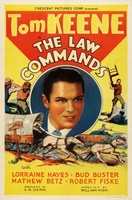 The Law Commands movie poster (1937) picture MOV_cbe183d2