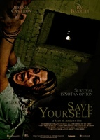 Save Yourself movie poster (2014) picture MOV_cbe582f4