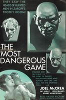 The Most Dangerous Game movie poster (1932) picture MOV_cbe59826