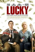 Lucky movie poster (2011) picture MOV_cbe63891