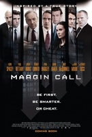 Margin Call movie poster (2011) picture MOV_cbe66a83