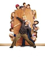 Cheaper by the Dozen movie poster (2003) picture MOV_cbe8f5a4