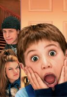 Home Alone 4 movie poster (2002) picture MOV_cbf34eae
