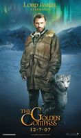 The Golden Compass movie poster (2007) picture MOV_cbf8bcd8