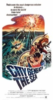 City Beneath the Sea movie poster (1971) picture MOV_cbf932a2