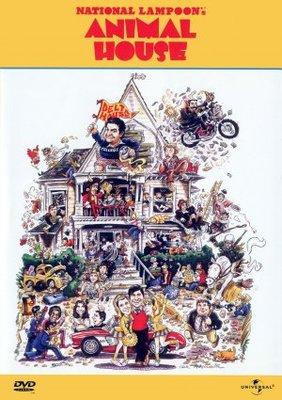 Animal House movie poster (1978) poster MOV_cbf9785a