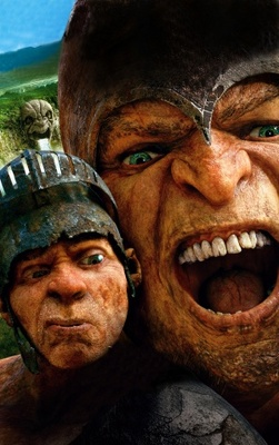 Jack the Giant Slayer movie poster (2013) poster MOV_cbf98c11