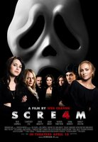 Scream 4 movie poster (2010) picture MOV_cbfa82ad
