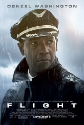 Flight movie poster (2012) poster MOV_cbfb45af