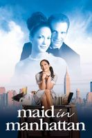 Maid in Manhattan movie poster (2002) picture MOV_cbfb71d0
