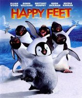 Happy Feet movie poster (2006) picture MOV_cbfbe5f6