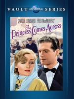 The Princess Comes Across movie poster (1936) picture MOV_cbfdd03a