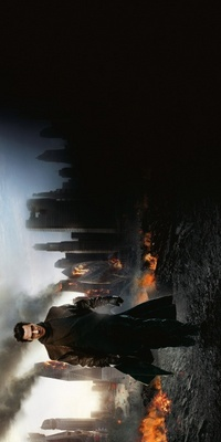 Star Trek Into Darkness movie poster (2013) poster MOV_cbfe8930