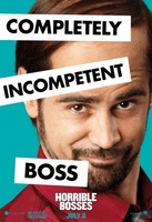 Horrible Bosses movie poster (2011) picture MOV_cbfedae9