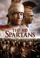 The 300 Spartans movie poster (1962) picture MOV_b9021582
