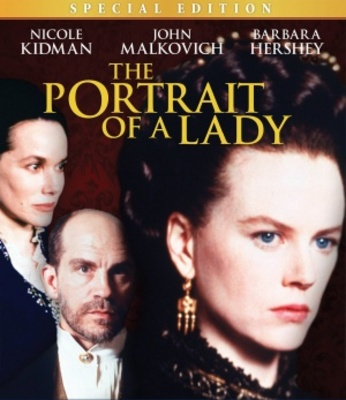 The Portrait of a Lady movie poster (1996) poster MOV_cc05a212