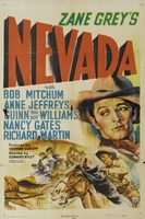 Nevada movie poster (1944) picture MOV_cc0dc29c