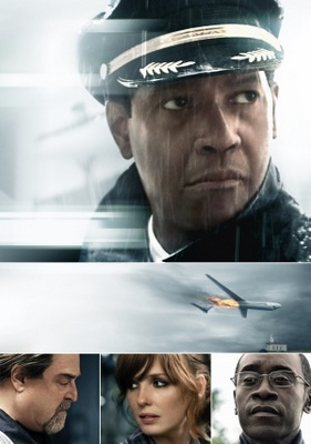 Flight movie poster (2012) poster MOV_cc0e1730