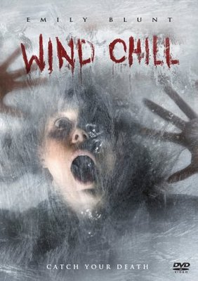 Wind Chill movie poster (2007) poster MOV_cc0e65cc