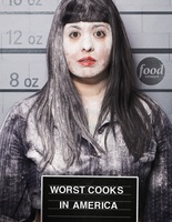 Worst Cooks in America movie poster (2010) picture MOV_cc10baa8