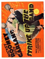 Strike Up the Band movie poster (1940) picture MOV_cc110347