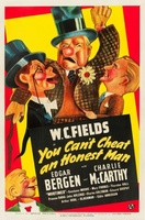 You Can't Cheat an Honest Man movie poster (1939) picture MOV_cc1166a0