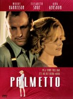 Palmetto movie poster (1998) picture MOV_cc1385b0