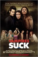 Vampires Suck movie poster (2010) picture MOV_cc160c52
