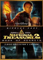 National Treasure: Book of Secrets movie poster (2007) picture MOV_cc173d42