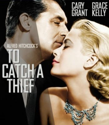 To Catch a Thief movie poster (1955) poster MOV_cc17d118