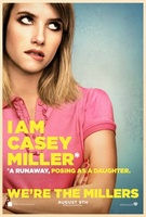 We're the Millers movie poster (2013) picture MOV_08f08e3d