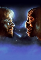 Enemy Mine movie poster (1985) picture MOV_cc19d81c