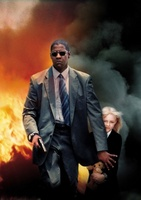 Man On Fire movie poster (2004) picture MOV_8afde679