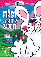 The First Easter Rabbit movie poster (1976) picture MOV_cc1d1dba