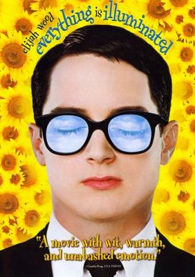 Everything Is Illuminated movie poster (2005) poster MOV_cc1fd021