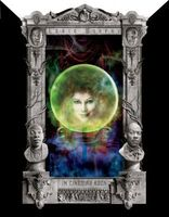 The Haunted Mansion movie poster (2003) picture MOV_cc20762f