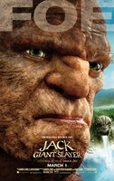 Jack the Giant Slayer movie poster (2013) picture MOV_cc27de3a