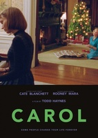 Carol movie poster (2015) picture MOV_cc299aa5