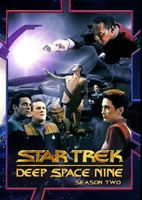 Star Trek: Deep Space Nine movie poster (1993) picture MOV_cc35888e